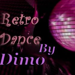 Retro Dance Vol 1 ''' The Finest  Retro'' Session  ; 09/ 2018