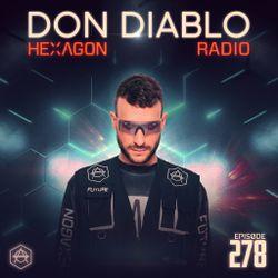 Don Diablo : Hexagon Radio Episode 278