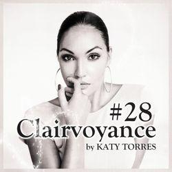 Clairvoyance #28
