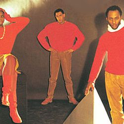 RENE & BACUS ~ RARE GROOVE, 80'S SOUL, FUNK & BOOGIE MIXDOWN (Mixed 30TH March 2013)