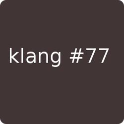 klang#77
