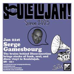 Serge Gamesbourg