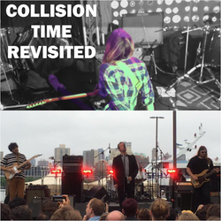 Collision Time Revisited 1613 - The Vice-Principal, The Janitor and the Kid Who Got Left Back Twice