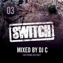 Switch | Mixtape 03 (October 2011)