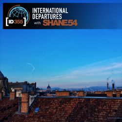 Shane 54 - International Departures 355