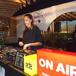BRINA KNAUSS - IBIZA SONICA LIVE FROM A´DAM TOWER - ADE2019