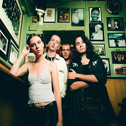 The Selector w/ Wolf Alice & ABSOLUTE.