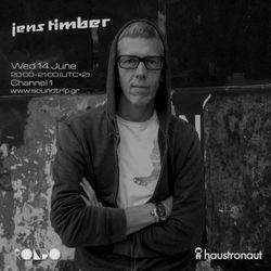 Jens Timber - Vienna - Soundtrip Radio