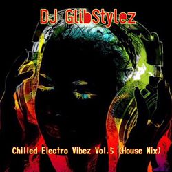 DJ GlibStylez - Chilled Electro Vibez Vol.5 (House Mix)