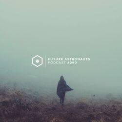 Future Astronauts Podcast #090 [12.11.17]