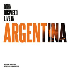 John Digweed - Live In Argentina - CD1 and CD2 Minimix