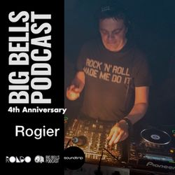 Big Bells 4th Anniversary - Rogier