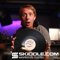 Skiddle Mix 004 - Gilles Peterson (Suncebeat/Southport Weekender)