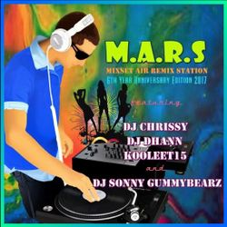 M.A.R.S 6th Year Anniversary Edition Mix 2017