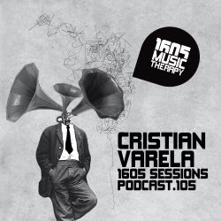 1605 Podcast 105 with Cristian Varela