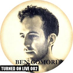 Turned On Live 002: Mixfeed