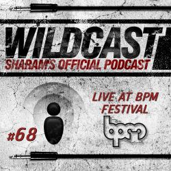 Wildcast Episode 68 - Live at BPM Festival