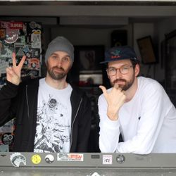 NTS 28/06/2017 w/ Special Guest Kidkanevil