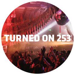 Turned On 253: Choose Love x Dance For Refuge