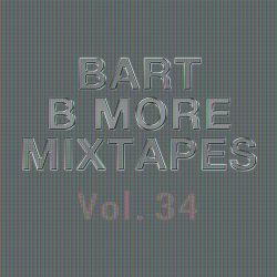 Bart B More Mixtapes Vol. 34
