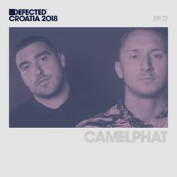 Defected Croatia Sessions - CamelPhat Ep.17