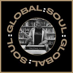 Soul Motion #54 with Jazzcat