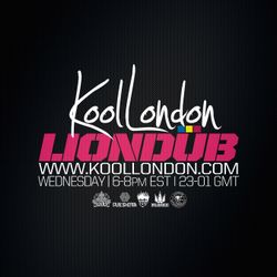 LIONDUB - 05.02.18 - KOOLLONDON [HEAVY JUNGLE SPECIAL]