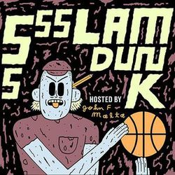 SSSSLAM DUNK Episode 19