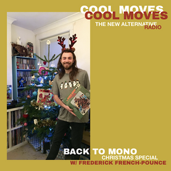 Back to Mono w/ Frederick French-Pounce - Christmas Special [50s/60s/70s Mono Mixes]
