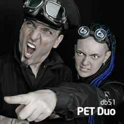 db51 - PET Duo