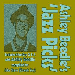 Ashley Beedle's 'Jazz Picks'