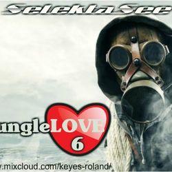 Jungle<3LOVE 6