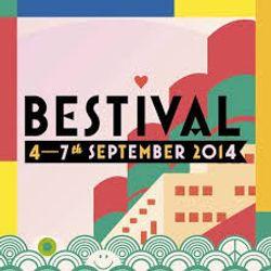 Pete Gooding's 'Bestival Blog' DJ mix - summer 2014