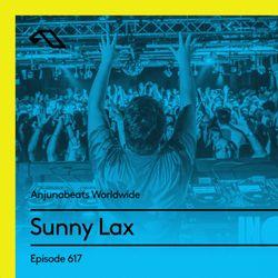 Anjunabeats Worldwide 617 with Sunny Lax
