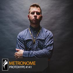 Metronome: Protohype