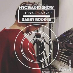 HYC 022 - Harry Rodger (Manchester)
