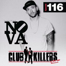 CK Radio Episode 116 - DJ Nova