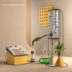 Thijsenterprise - Proefmonster & Originals