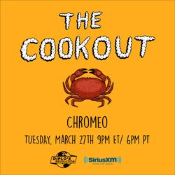 The Cookout 092: Chromeo