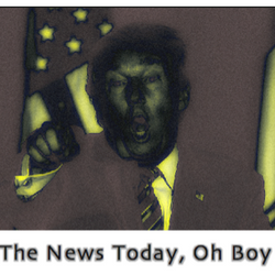 The News Today, Oh Boy:  Episode 12