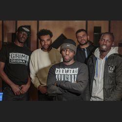 Sunday Shoobz #2 feat Realz, Jamakabi & Villain (UKG x Grime Set)