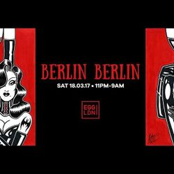 Berlin Soul – Cromwell Show
