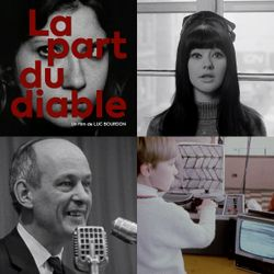 153) Québec 1960-1970 (La Part du diable) - Musique de Montréal