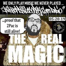 HipHopPhilosophy.com Radio - 05-20-19 - Monday Night Fresh