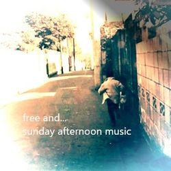 free and... sunday afternoon music