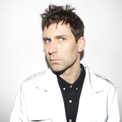 The Selector - From The Archive #21 - Jamie Lidell