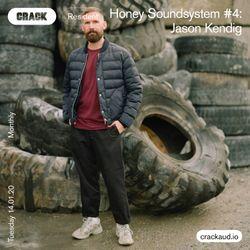 Honey Soundsystem Records #4: Jason Kendig