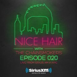 Nice Hair with The Chainsmokers 020