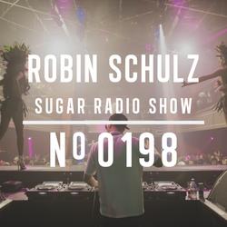 Robin Schulz | Sugar Radio 198