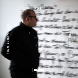 XLR8R Podcast 571: Finn Johannsen